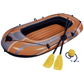 Bestway felfújható csónak evezővel és pumpával 198 x 122cm Itt egy ajánlat található, a bővebben gombra kattintva, további információkat talál a termékről.
