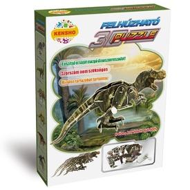 Tyrannosaurus Rex felhúzós 3D puzzle Itt egy ajánlat található, a bővebben gombra kattintva, további információkat talál a termékről.