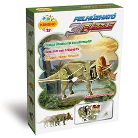 Triceratops dínó felhúzós 3D puzzle Itt egy ajánlat található, a bővebben gombra kattintva, további információkat talál a termékről.