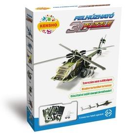 Helikopter felhúzós 3D puzzle Itt egy ajánlat található, a bővebben gombra kattintva, további információkat talál a termékről.