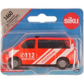 SIKU Volkswagen tűzoltó furgon 1:87 - 1460