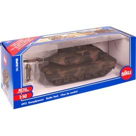 SIKU: Leopard tank 1:50 - 4913 Itt egy ajánlat található, a bővebben gombra kattintva, további információkat talál a termékről.