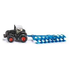Siku: Fendt 936 traktor ekével 1:87 - 1862 Itt egy ajánlat található, a bővebben gombra kattintva, további információkat talál a termékről.
