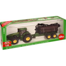 Traktor rönkökkel Itt egy ajánlat található, a bővebben gombra kattintva, további információkat talál a termékről.