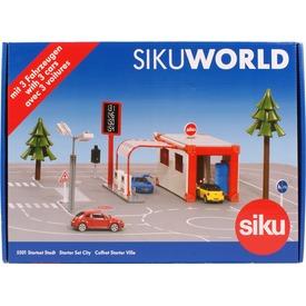Siku: Városi kezdőkészlet 1:87 - 5501