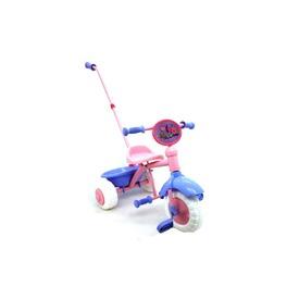 Tricikli lányoknak Itt egy ajánlat található, a bővebben gombra kattintva, további információkat talál a termékről.