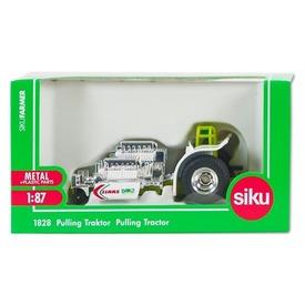 SIKU: Klaas Allison V12 versenytraktor 1:87 - 1828 Itt egy ajánlat található, a bővebben gombra kattintva, további információkat talál a termékről.