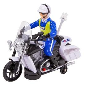Elemes motorkerékpár