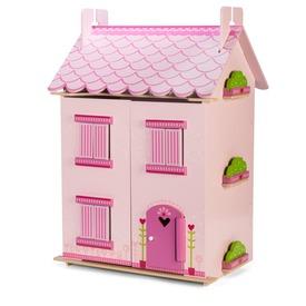 Le Toy Van: Rózsabimbó fa babaház bútorokkal Itt egy ajánlat található, a bővebben gombra kattintva, további információkat talál a termékről.