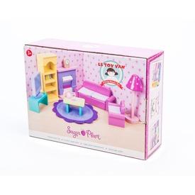 Le Toy Van: Nappali fa bababútor készlet Itt egy ajánlat található, a bővebben gombra kattintva, további információkat talál a termékről.