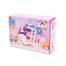 Le Toy Van: Gyerekszoba fa bababútor készlet Itt egy ajánlat található, a bővebben gombra kattintva, további információkat talál a termékről.