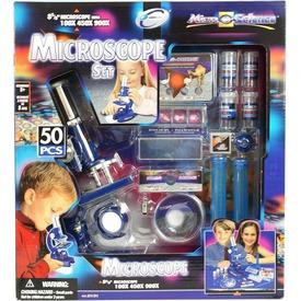 Mikroszkóp 50 darabos készlet Itt egy ajánlat található, a bővebben gombra kattintva, további információkat talál a termékről.