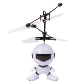 Rádiótávirányítású heli robot
