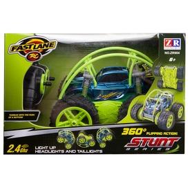Fast Lane - kaszkadőrös távirányítású autó