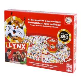 Lynx társasjáték
