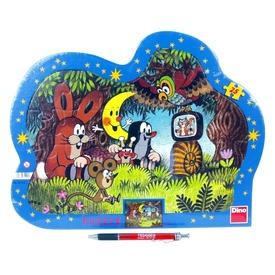 Kisvakond este 25 darabos puzzle Itt egy ajánlat található, a bővebben gombra kattintva, további információkat talál a termékről.