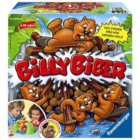 Billy a hód társasjáték