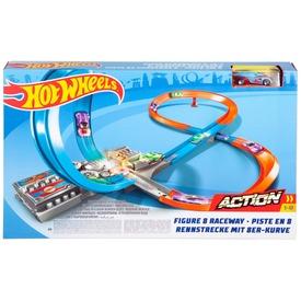 Hot Wheels Végtelen játékszett