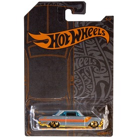 Hot Wheels - Metál kisautók, 1 /64