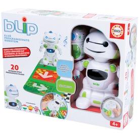 Blip: első programozható robotom