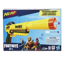 NERF FORTNITE Sp-L KILÖVŐ