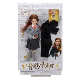 HARRY POTTER Ginny Weasley baba