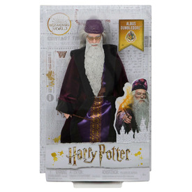 HARRY POTTER Dumbledore baba