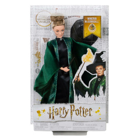 HARRY POTTER Professor McGonagall baba