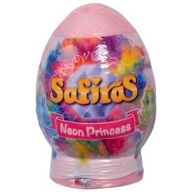 Safiras meglepetés neon hercegnő - 8 cm