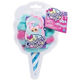 Candylocks - Vattacukorhajú babák, többféle