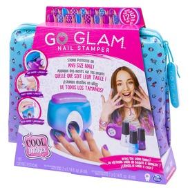 Cool Maker Go Glam manikűr szett - körömnyomda