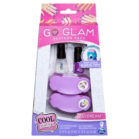 Cool maker - GO Glam körömnyomda