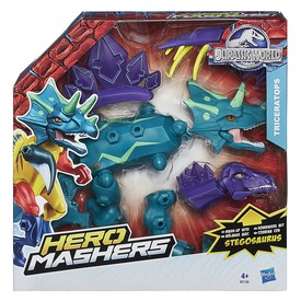 Jurassic World: Hero Mashers hibrid dínó készlet - többféle Itt egy ajánlat található, a bővebben gombra kattintva, további információkat talál a termékről.