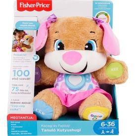 Fisher-Price Tanuló kutyushugi Itt egy ajánlat található, a bővebben gombra kattintva, további információkat talál a termékről.