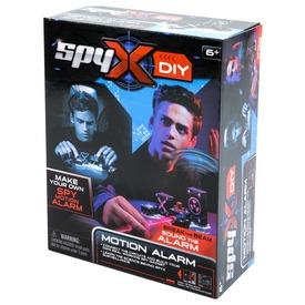 Spy X - Csináld magad mozgásérzékelő