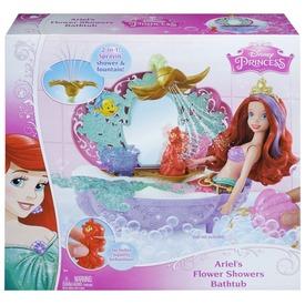 Disney Ariel virágdíszes fürdőkádja CDC Itt egy ajánlat található, a bővebben gombra kattintva, további információkat talál a termékről.