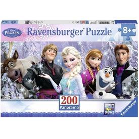 Jégvarázs barátok 200 darabos XXL panoráma puzzle Itt egy ajánlat található, a bővebben gombra kattintva, további információkat talál a termékről.