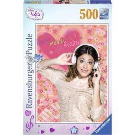 Violetta 500 darabos puzzle Itt egy ajánlat található, a bővebben gombra kattintva, további információkat talál a termékről.