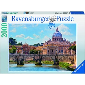 Angyalok hídja 2000 darabos puzzle