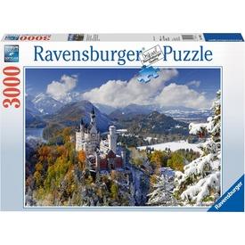 Neuschwanstein-i kastély 3000 darabos puzzle Itt egy ajánlat található, a bővebben gombra kattintva, további információkat talál a termékről.