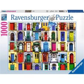 A világ ajtói 1000 darabos puzzle Itt egy ajánlat található, a bővebben gombra kattintva, további információkat talál a termékről.