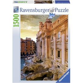 Trevi szökőkút 1500 darabos puzzle Itt egy ajánlat található, a bővebben gombra kattintva, további információkat talál a termékről.