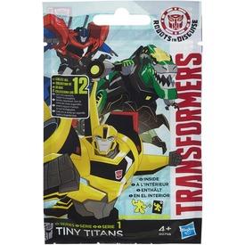 Transformers Álruhás robotok: mini titán robot Itt egy ajánlat található, a bővebben gombra kattintva, további információkat talál a termékről.
