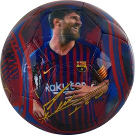 Focilabda Messi 2019 fényes