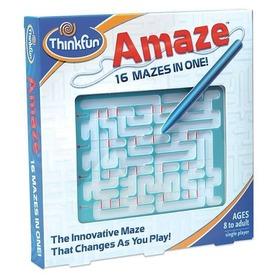 Amaze logikai játék