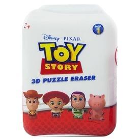 Toy Story 4 radírfigura - 6 cm, többféle