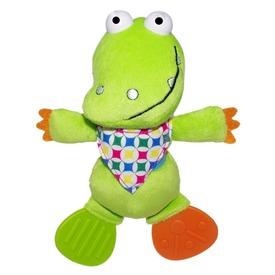 Krokodil bébi rágóka plüssfigura Itt egy ajánlat található, a bővebben gombra kattintva, további információkat talál a termékről.