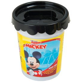 Mickey egér tégelyes gyurma - többféle