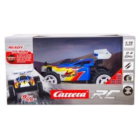 Carrera RC Race Buggy távirányítós autó - 1:18