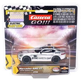 Carrera GO Mercedes-AMG DTM Safety Car autó